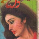 Dasht e Dil Novel Urdu By Rukh Chaudhry Pdf
