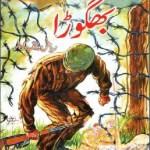 Bhagora Novel Urdu By Riaz Aqib Kohler Pdf