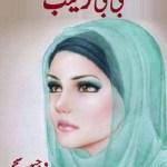 Bibi Zainab Novel By Wajiha Sehar Pdf Download