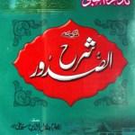 Sharah Ul Sudoor Urdu By Imam Jalaluddin Suyuti Pdf