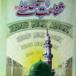 Shafaat e Mustafa By Allama Abdul Hakeem Sharaf Pdf