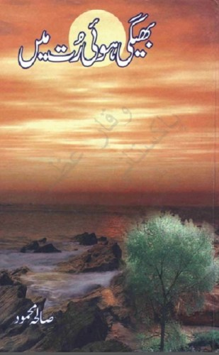 Bheegi Hui Rut Main By Saleha Mehmood Pdf