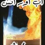 Aab Aur Aatish Novel By Muhammad Shoaib Pdf