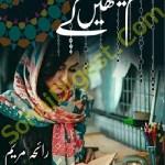Hum Dekhenge Novel By Rayeha Mariam Pdf