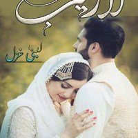 Laraib Novel By Lubna Ghazal Pdf Download