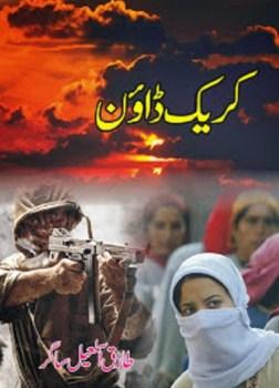 Crackdown Novel By Tariq Ismail Sagar Pdf