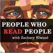 People Who Read People podcast