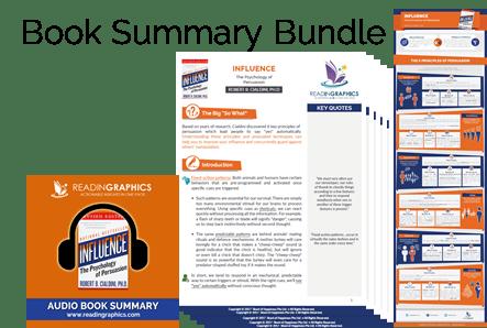 Influence summary_book summary bundle
