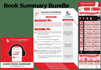 Building a StoryBrand summary_Book Summary Bundle