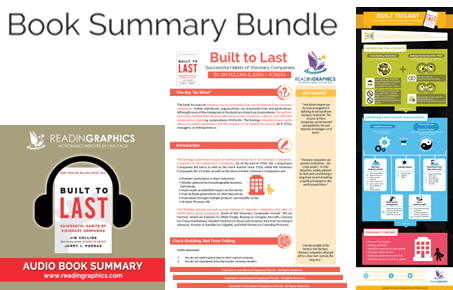 Best Strategy Books_Built to Last summary