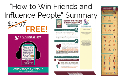 How to Win Friends and influence People_Free Summary