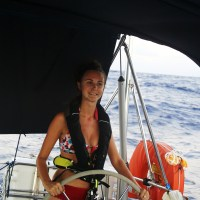 Throwback Thursday - Crossing the Atlantic Ocean Part 2