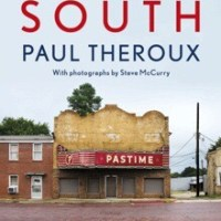 Friday Reads - Deep South by Paul Theroux