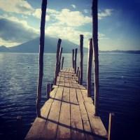 The most beautiful hotel on Lake Atitlan