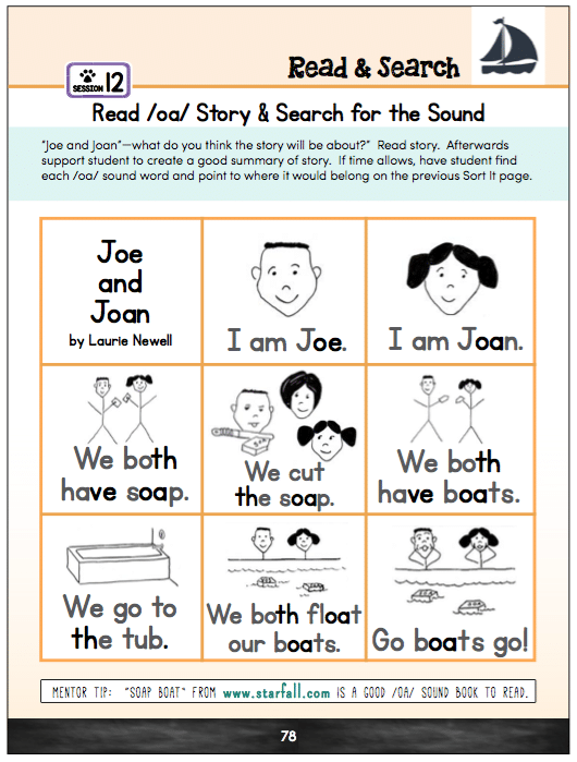 Small Group Guided Reading Structure for Less Stress