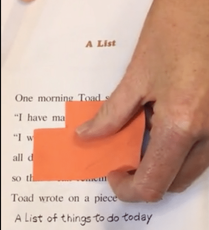 The 411 on 4 Types of Reading Errors
