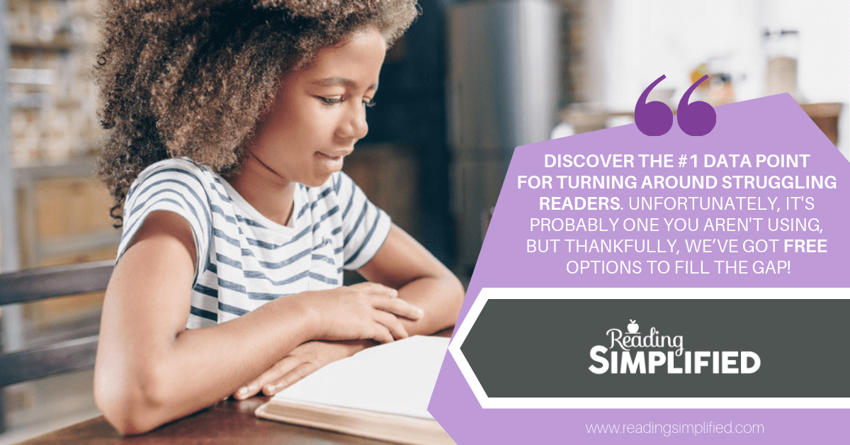 The #1 Reading Assessment Diagnostic You're Probably Missing