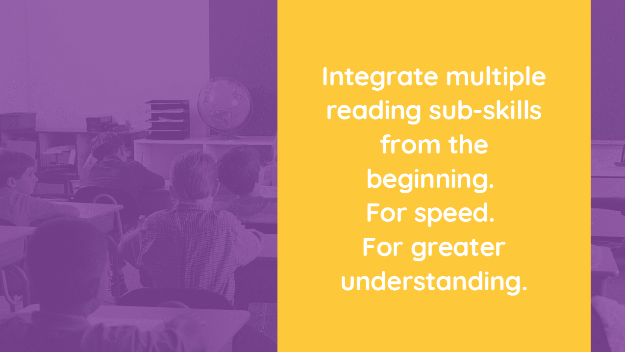 Learn Letter Sounds_benefits of integrating multiple skills