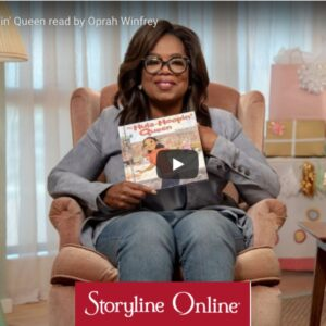 Oprah Winfrey_Storyline Online