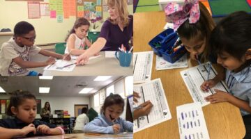Quickly assess for small group reading instruction blog cover