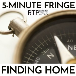 five minute fringe festival