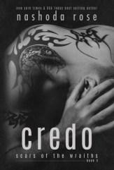 Credo- Nashoda Rose