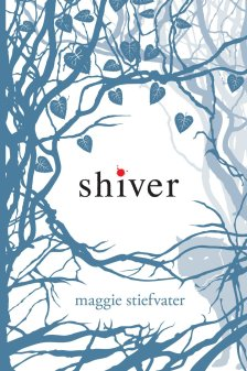 Shiver Cover Art