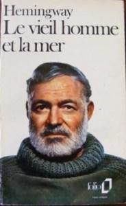 Le vieil homme et la mer, Hemingway