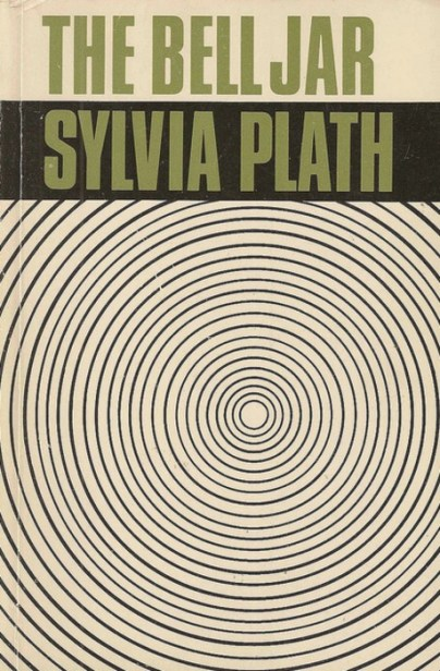 "Sylvia Plath ""The belle jar"""