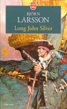 "Björn Larsson ""Long John Silver"""