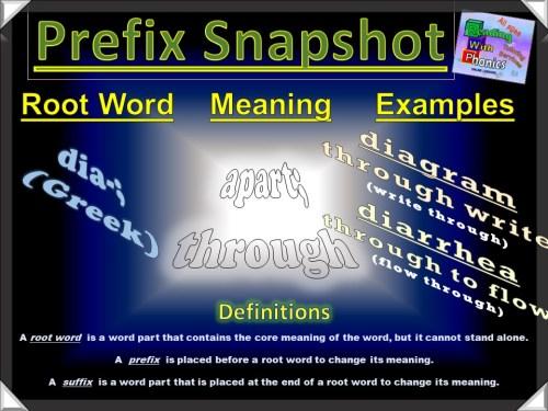 dia- Prefix Snapshot [Autosaved]