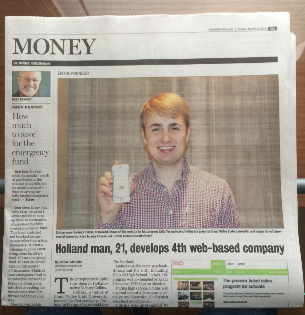 Sentinel Article