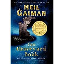 Graveyard book