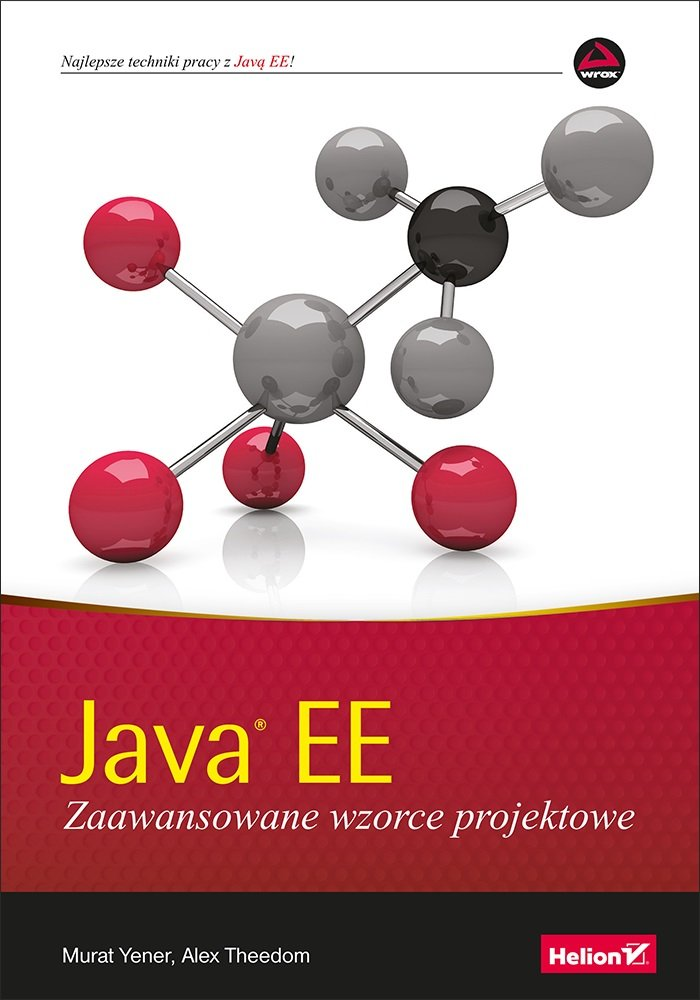 Professional Java EE Design Patterns Polish