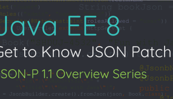 Get to Know JSON Pointer: JSON-P 1 1 Overview Series