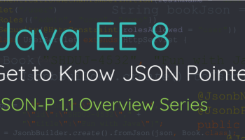 Get to Know JSON Patch: JSON-P 1 1 Overview Series