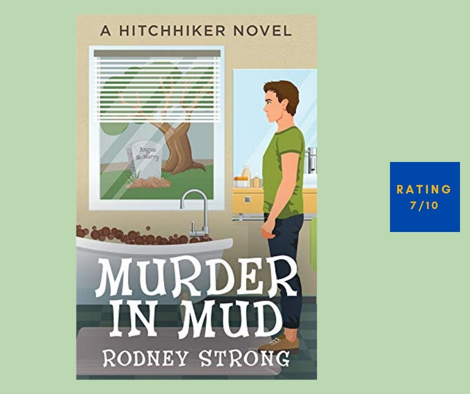 Roland Strong Murder in Mud review