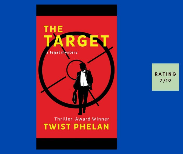 Twist Phelan The Target review