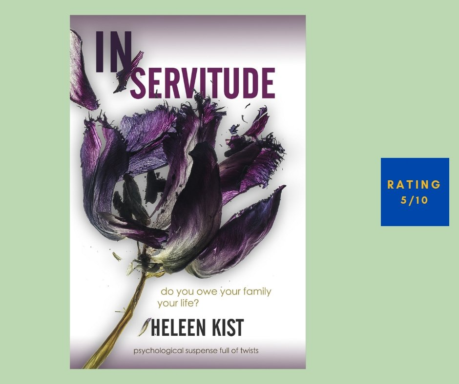 Heleen Kist In Servitude review