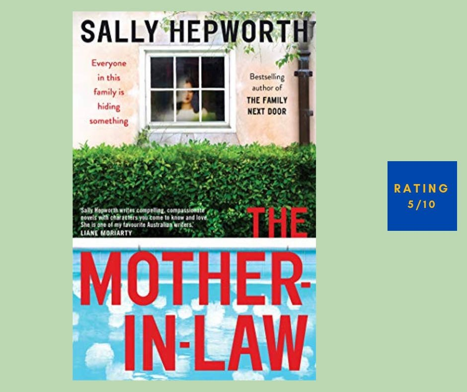Sally Hepworth The Mother-in-Law review