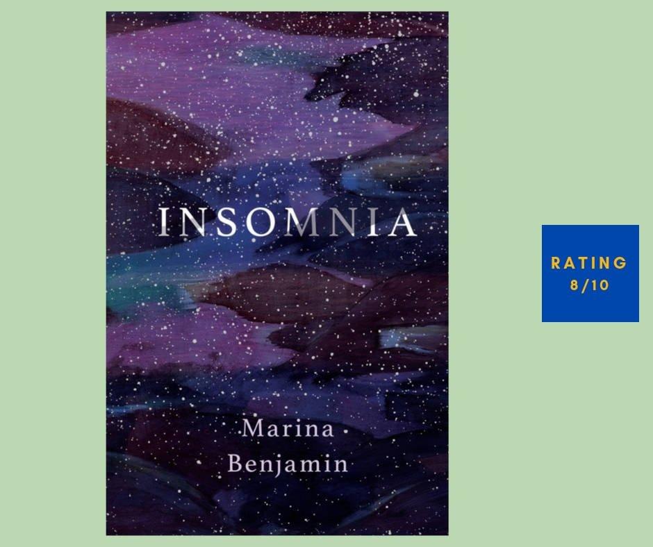 Marina Benjamin Insomnia review