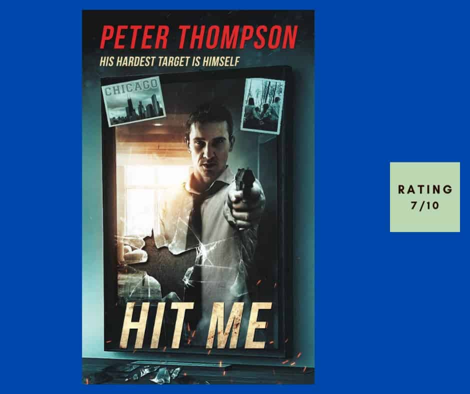 Peter Thompson Hit Me review