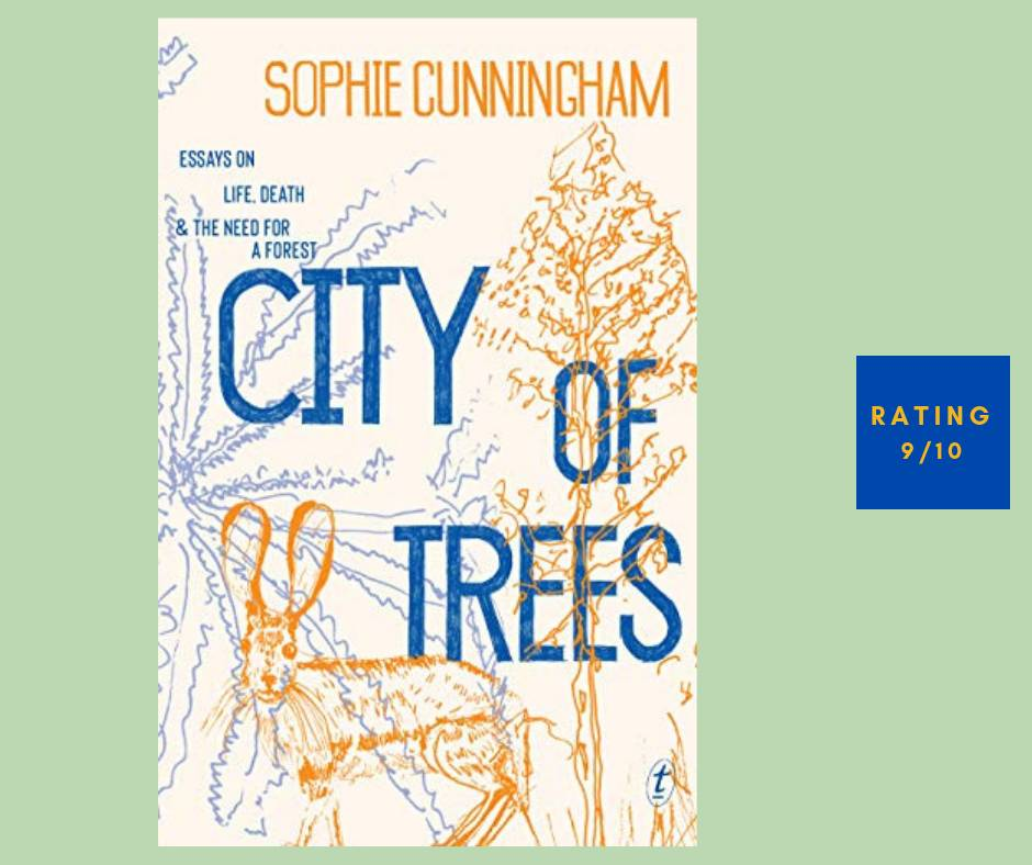 Sophie Cunningham City of trees review