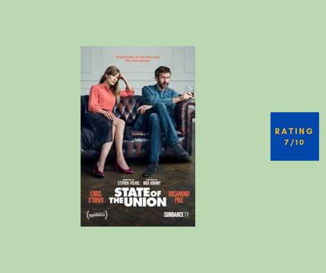 State of the Union review