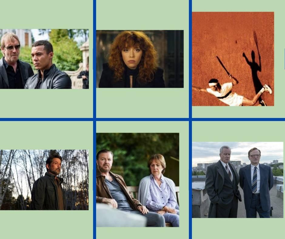 2019 best movies so far