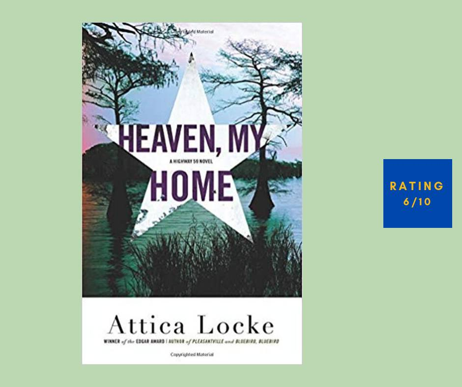 Atticus Locke Heaven My Home review