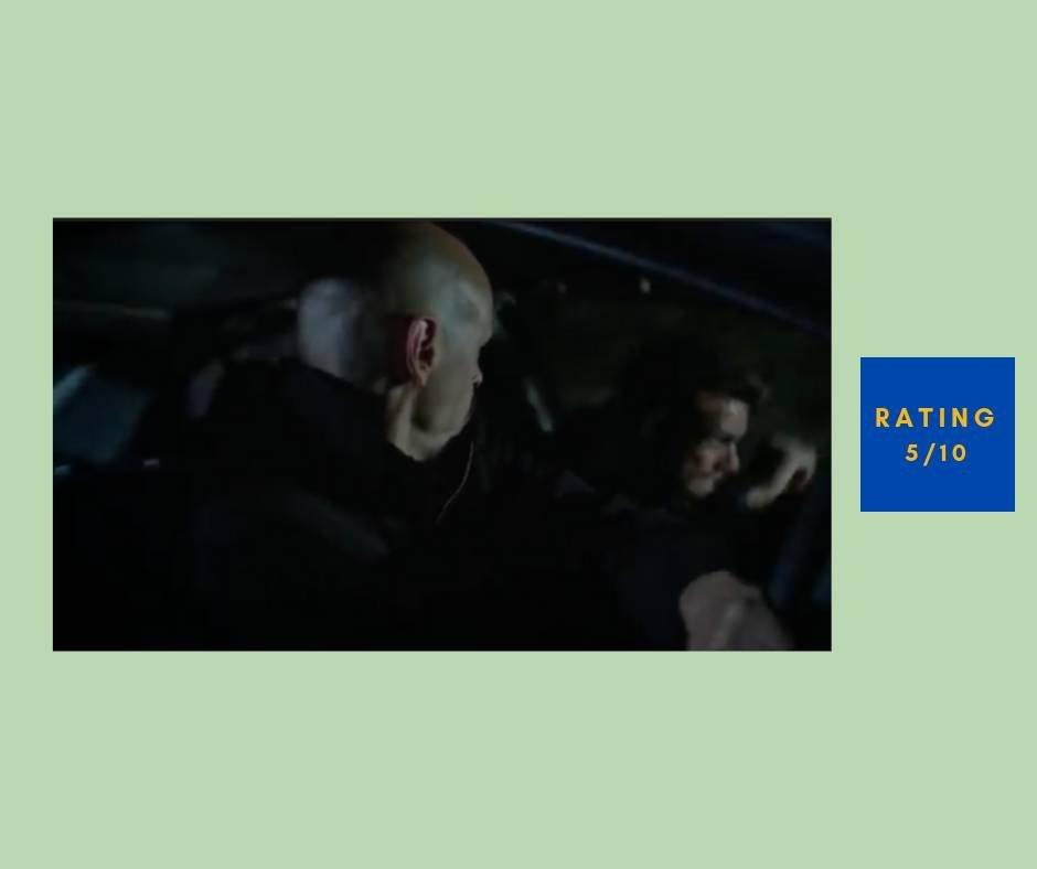 Mr Inbetween Season 2 review