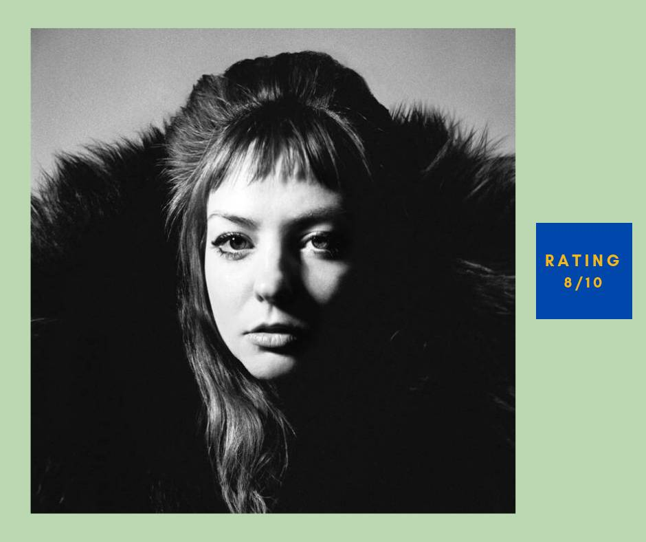 Angel Olsen All Mirrors review
