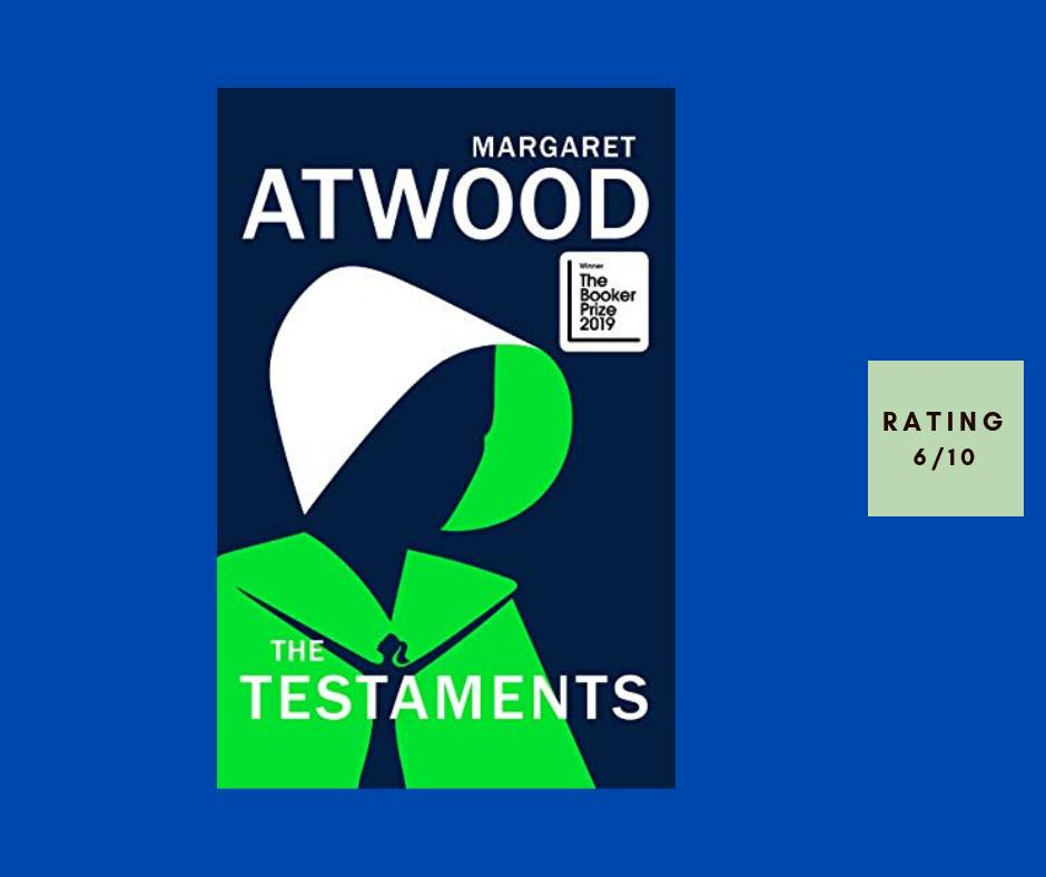 Margaret Atwood The Testaments review