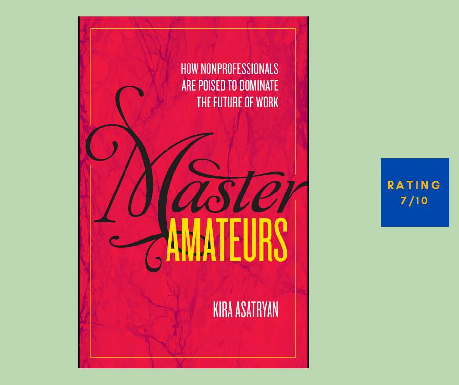 Kira Astryan Master Amaateurs review